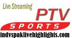 Watch PTV Sports Live Streaming Free Pakistan vs South Africa (PAK vs RSA) 7th Match ICC CT 4th June 2017. PTV Sports Biss Key 2017 Latest