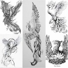 Phoenix Tattoos Meaning - Small Phoenix Tattoos - Japanese Phoenix Tattoos . - Phoenix Tattoos Meaning – Small Phoenix Tattoos – Japanese Phoenix Tattoos – - Small Phoenix Tattoos, Japanese Phoenix, Japanese Phoenix Tattoo, Phoenix Bird Tattoos, Art Tattoo, Japanese Tattoo Art, Pheonix Tattoo, Japanese Tattoo, Tattoos With Meaning
