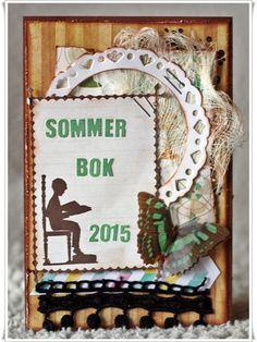 Scrappiness: En liten sommer bok.