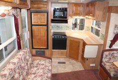 2005 Cougar by Keystone RV Used Rvs, Keystone Rv, Vr, Home, Ad Home, Homes, Houses, Haus