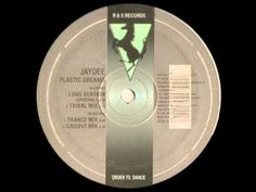 Plastic Dreams - Jaydee. OMG this track was so dope back in the day. R&S has been killin' it since 1984.