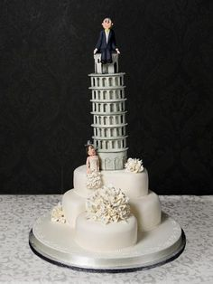 Amazing+italian+design+cake | ... memory in time. With this cake Hockley's achieved fun and romance