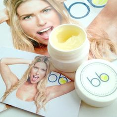 Butter me up with Butter Babes body butter, on my blog, rawdorable.blogspot.com #ButterBabes #naturalbeauty #greenbeauty #skincare #bodycare #bodybutter