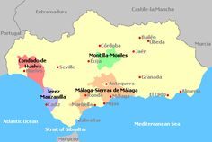 Many books and websites claim that wine-growing and making in the Iberian Peninsula started in Andalucía but this is entirely wrong and does a disservice to the early Celtic people of northern Spain ...