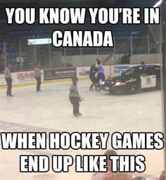 37 Of The Best Memes About Canada On The Internet