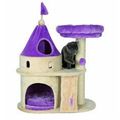 Princess Kitty Castle
