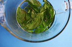 How to Make Herb-Infused Simple Syrup (& Why You Should) « Food Hacks