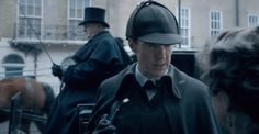 Sherlock and The Abominable Bride (big new trailer).