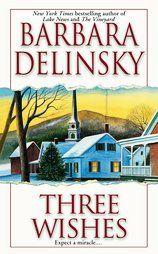 'Three Wishes' by Barbara Delinsky