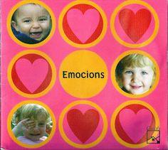 EL RACONET D'INFANTIL: EDUCACIÓ EMOCIONAL