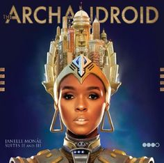 The ArchAndroid (Deluxe) [+video]