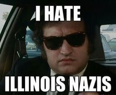 Why The Blues Brothers Is The Greatest American Car Movie Blues Brothers Quotes, Blues Brothers Movie, Movie Lines, Star Wars, About Time Movie, Film Serie, Movie Quotes, Boy Quotes, Family Quotes