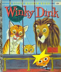"""pvtdncr:  golden books cover illustrated by richard scarry.   """