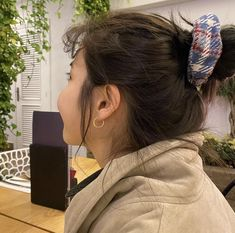 Discover recipes, home ideas, style inspiration and other ideas to try. Korean Girl, Asian Girl, Cool Girl, My Girl, Iu Fashion, Seulgi, Hair Art, Ulzzang Girl, Kpop Girls