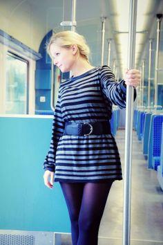 tunic free pattern & tutorial | alles für selbermacher