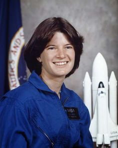 Sally Ride Picture Gallery: Sally Ride