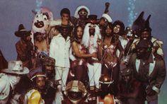 Who Killed the Funk? - Entertainment & Culture - EBONY