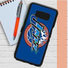 Utah Jazz Samsung Galaxy S8 Case Dewantary