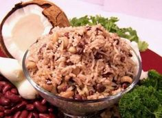 """Why Do Jamaicans And Caribbean Nationals Eat """"Rice and Peas"""" On a Sunday? 