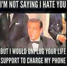funny memes funny pictures funny jokes funny pics funny quotes sarcasm sarcasm humor sarcasm humor laughing so hard sarc Someecards, Haha, Funny Jokes, Hilarious, It's Funny, I Hate You, I Love To Laugh, Thats The Way, Adult Humor