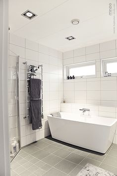 Myresjöhus Bloggportal Bathroom Inspo, Remodel, Bathrooms Remodel, House, Bathroom Inspo Interior Design, Interior, Relaxing Bathroom, Home Decor, Bathroom Shower Tile