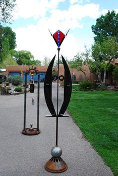 Garden Crafts, Garden Art, Diy Crafts, Metal Art Sculpture, Garden Sculpture, Welding Art, Welding Ideas, Yard Sculptures, Metal Yard Art