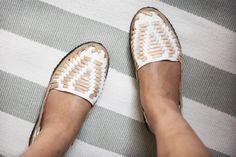 Crush of the Moment: Ix Sandals