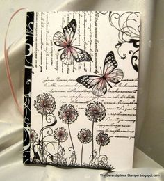 Retreat Make and Take Journal by ellentaylor - Cards and Paper Crafts at Splitcoaststampers