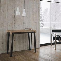 Tavolo consolle allungabile Artistico Bontempi | Desks