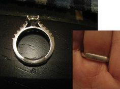 How To Make A Ring Smaller In Case Of Losing Weight Like Me