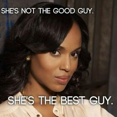 We've coped without Pope and now Scandal is back with new episodes on Thursdays at 10p on ABC22!