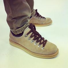 """""""Abington by Timberland. Online soon."""""""