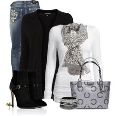Casual Outfits | Style this.... | Fashionista Trends
