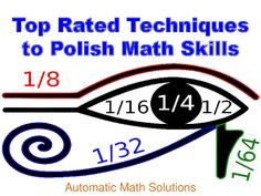 Top Rated Techniques to Polish Math Skills