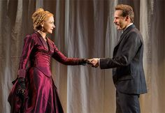Bradley Cooper Opens as The Elephant Man on Broadway (City Guide Magazine)