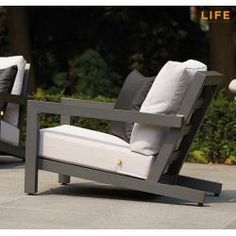Products Aluminum Lounge Block lava What's New In Fine Furniture?
