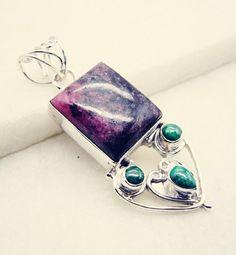#band #reflection #copper #olympics #treatyoself #boyfriendgift #stone #pendant #silver #gemstone #semiprecious #color #multi #handmade #gems #jewelry #riyo #sorrynotsorry #rope #handcrafted