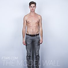 Marcus Hedbrandh - The Model Wall
