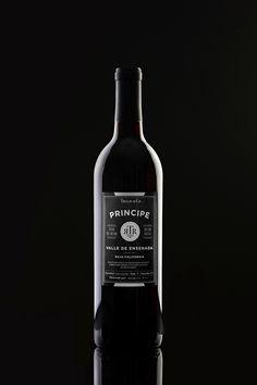 Principe on Packaging Design Served