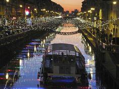 10 luoghi romantici a Milano