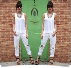 roupas, look total branco, White on white look, roupas femininas, lojas de roupas, moda, moda feminina, blog de moda, tendencia, roupa, roupas da moda