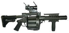 m32 grenade launcher - Google Search