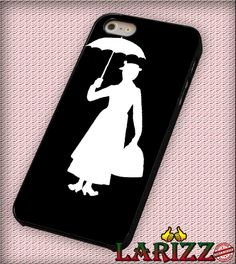 """mary poppins for iphone 4/4s/5/5s/5c/6/6 , Samsung S3/S4/S5/S6, iPad 2/3/4/Air/Mini, iPod 4/5, Samsung Note 3/4 Case """"007"""""""