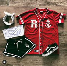 Boujee Outfits, Baddie Outfits Casual, Chill Outfits, Cute Outfits For Kids, Urban Outfits, Cute Casual Outfits, Short Outfits, Outfits For Teens, Stylish Outfits