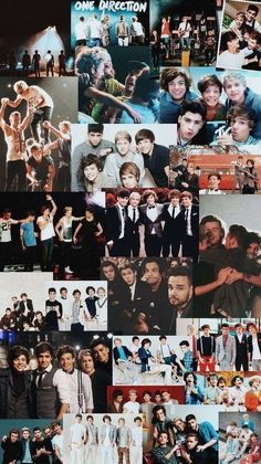 One Direction Collage, One Direction Gif, One Direction Background, One Direction Lockscreen, One Direction Pictures, One Direction Wallpaper Iphone, Imprimibles One Direction, Desenhos One Direction, It Icons