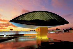 Красивейшие музеи мира.