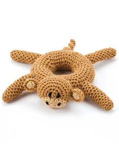 Crochet Patterns Jungle Animals : 1000+ images about Amigurumi, Crochet Toys, Dolls ...