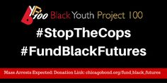 Hundreds Protest Meeting Of Police Chiefs At McCormick Place http://chicago.cbslocal.com/2015/10/24/hundreds-protest-meeting-of-police-chiefs-at-mccormick-place/ … via @cbschicago #StopTheCops