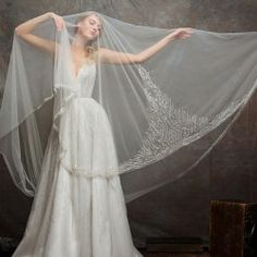 All the veils.. All the time..Yes please