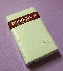 Buy cigarettes Dunhill Edmonton